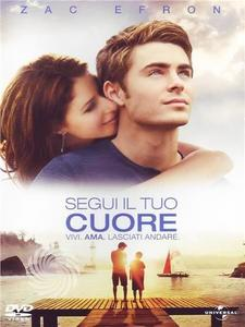 Segui il tuo cuore - DVD - thumb - MediaWorld.it