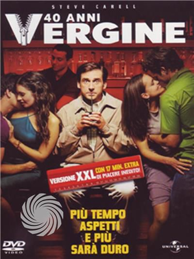 40 anni vergine - DVD - thumb - MediaWorld.it