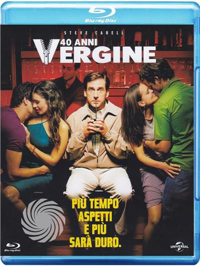 40 anni vergine - Blu-Ray - thumb - MediaWorld.it