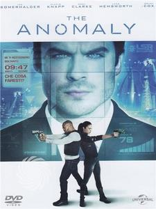 The anomaly - DVD - thumb - MediaWorld.it