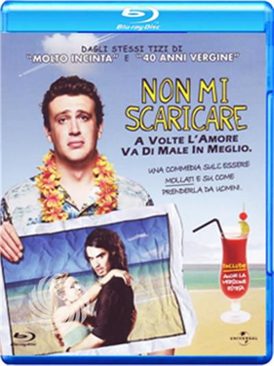 Non mi scaricare - Blu-Ray - thumb - MediaWorld.it