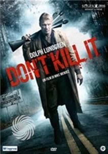 DON'T KILL IT - DVD - thumb - MediaWorld.it
