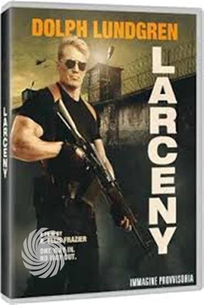 LARCENY - DVD - thumb - MediaWorld.it