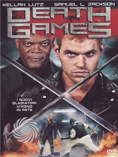Death games - DVD - thumb - MediaWorld.it