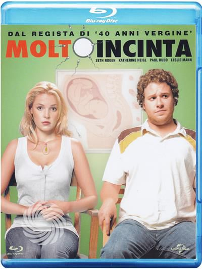 Molto incinta - Blu-Ray - thumb - MediaWorld.it