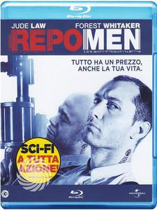 Repo men - Blu-Ray - thumb - MediaWorld.it