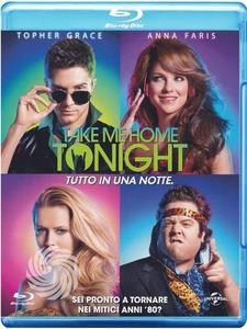 Take me home tonight - Blu-Ray - thumb - MediaWorld.it