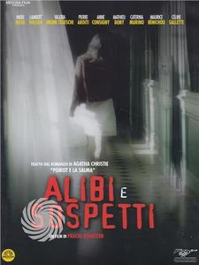 Alibi e sospetti - DVD - thumb - MediaWorld.it