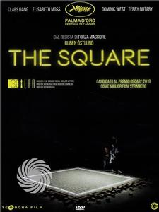 THE SQUARE - DVD - thumb - MediaWorld.it