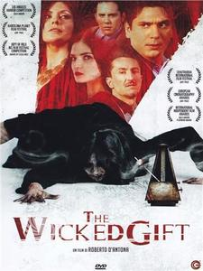 THE WICKED GIFT - DVD - thumb - MediaWorld.it