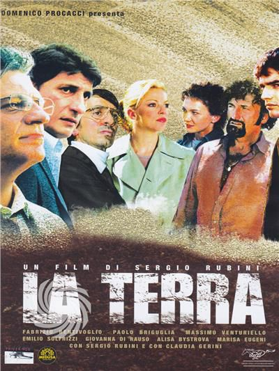 La terra - DVD - thumb - MediaWorld.it