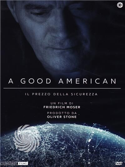 A good american - DVD - thumb - MediaWorld.it