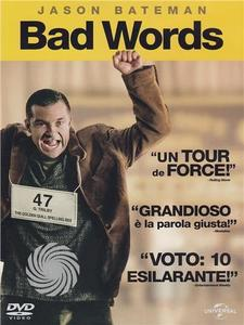 Bad words - DVD - thumb - MediaWorld.it