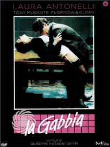 La gabbia - DVD - thumb - MediaWorld.it