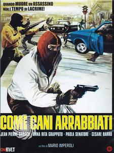 Come cani arrabbiati - DVD - thumb - MediaWorld.it