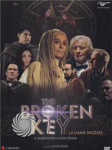 THE BROKEN KEY - DVD - thumb - MediaWorld.it