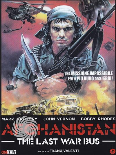 AFGHANISTAN - THE LAST WARBUS - DVD - thumb - MediaWorld.it