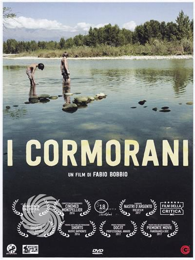 I CORMORANI - DVD - thumb - MediaWorld.it