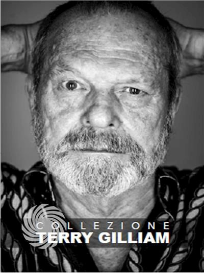 Collezione Terry Gilliam - Blu-Ray - thumb - MediaWorld.it