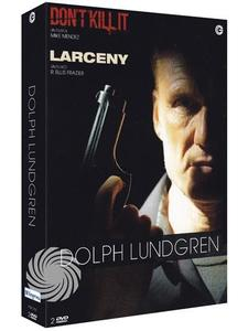 Dolph Lundgren Collection - DVD - thumb - MediaWorld.it