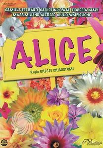 Alice - DVD - thumb - MediaWorld.it
