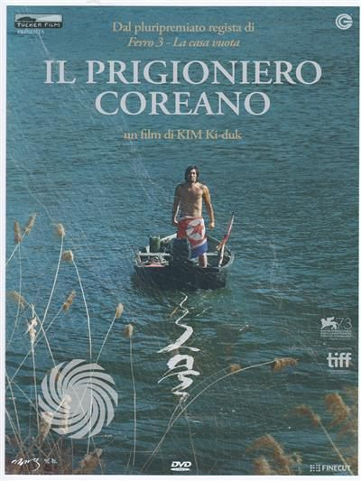 IL PRIGIONIERO COREANO - DVD - thumb - MediaWorld.it