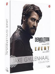 Jake Gyllenhaal cofanetto - Blu-Ray - thumb - MediaWorld.it