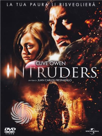 Intruders - DVD - thumb - MediaWorld.it