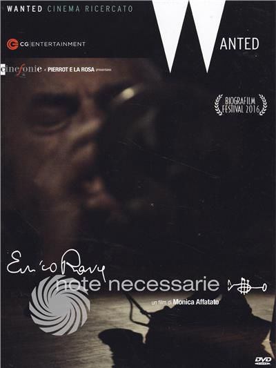 ENRICO RAVA - NOTE NECESSARIE - DVD - thumb - MediaWorld.it