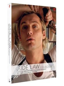 JUDE LAW COLLEZIONE - DVD - thumb - MediaWorld.it
