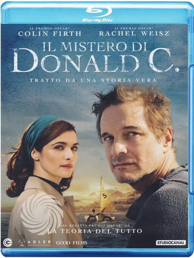IL MISTERO DI DONALD C. - Blu-Ray - thumb - MediaWorld.it