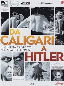 DA CALIGARI A HITLER - DVD - thumb - MediaWorld.it