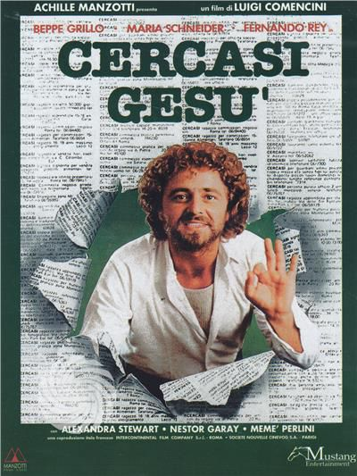 Cercasi Gesù - DVD - thumb - MediaWorld.it