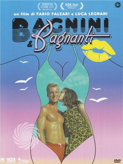 Bagnini & bagnanti - DVD - thumb - MediaWorld.it