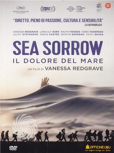 SEA SORROW - IL DOLORE DEL MARE - DVD - thumb - MediaWorld.it