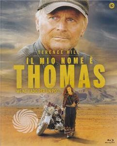 Il mio nome è Thomas - Blu-Ray - thumb - MediaWorld.it