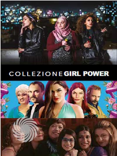 COLLEZIONE GIRL POWER - DVD - thumb - MediaWorld.it