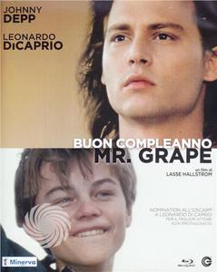Buon compleanno Mr. Grape - Blu-Ray - thumb - MediaWorld.it