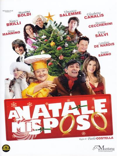 A Natale mi sposo - DVD - thumb - MediaWorld.it