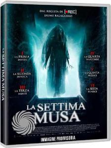 LA SETTIMA MUSA - Blu-Ray - thumb - MediaWorld.it