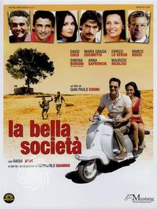La bella società - DVD - thumb - MediaWorld.it
