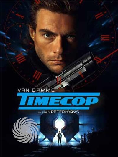 Timecop - DVD - thumb - MediaWorld.it