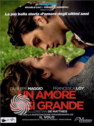 Un amore così grande - DVD - thumb - MediaWorld.it