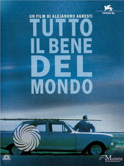 Tutto il bene del mondo - DVD - thumb - MediaWorld.it