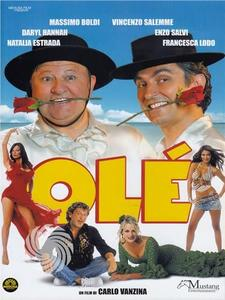 Olè - DVD - thumb - MediaWorld.it