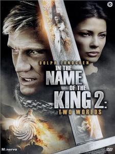 In the name of the king 2 - Two worlds - DVD - thumb - MediaWorld.it