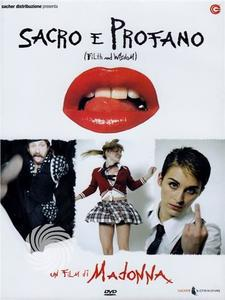 Sacro e profano - DVD - thumb - MediaWorld.it