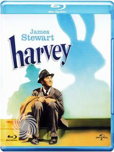 HARVEY - Blu-Ray - thumb - MediaWorld.it
