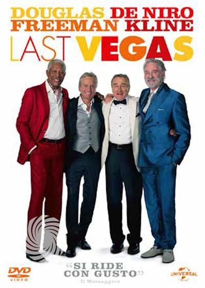 Last Vegas - DVD - thumb - MediaWorld.it