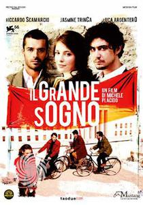 Il grande sogno - DVD - thumb - MediaWorld.it